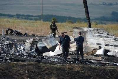 Удар в спину Киеву: голландские следователи подозревают, что Боинг над Донбассом сбит Украиной