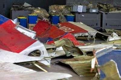 Рейс MH17: виновные в гибели малазийского Боинга давно назначены