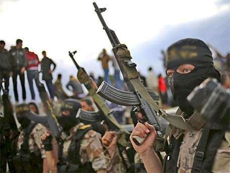 Владимир Путин рассказал, сколько стоила Западу подготовка сирийских боевиков