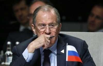 Лавров: Россия не допустит блокады Донбасса