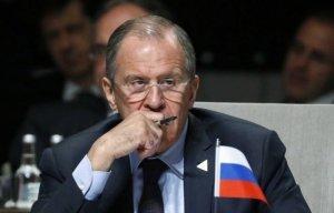 Россия не допустит блокады Донбасса