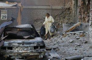 Такое смертельное «освобождение» Донбассу не нужно!