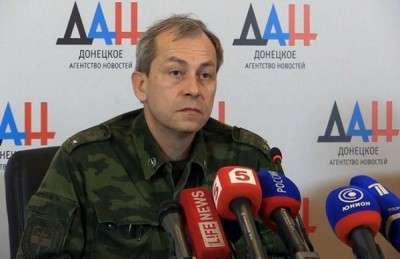 ДНР располагает прямым свидетельством вины ВСУ в уничтожении «Боинга»