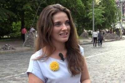 Любовница Саакашвили получила в подарок Одесскую таможню
