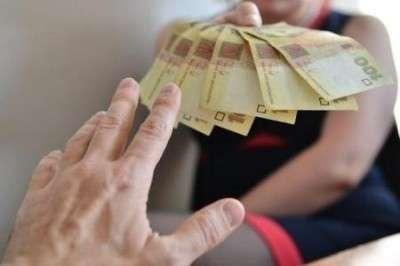 Украинцы не жалеют денег на войну