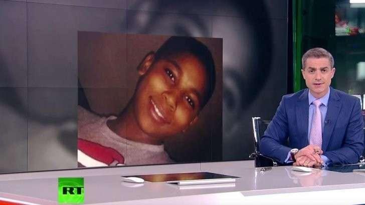 Власти Кливленда должны понести наказание за убийство полицейским темнокожего мальчика
