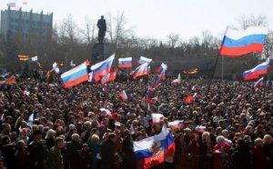Издательства Британии и Франции: Крым находится в РФ