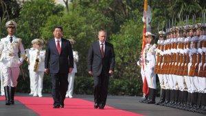 СМИ Китая: РФ и КНР, а не США будут поддерживать стабильность в Азии