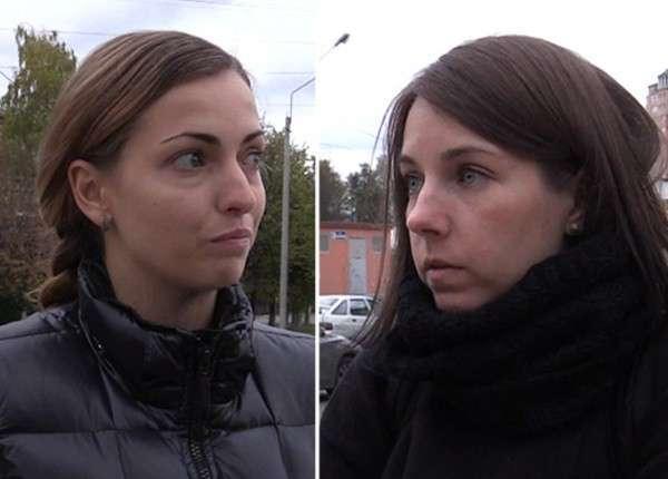 Молодые мамы рассказали о драке с дикарями в детском кафе Серпухова