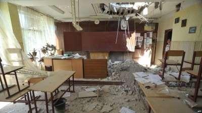 В ДНР за два месяца восстановили почти 70 больниц, школ и детсадов