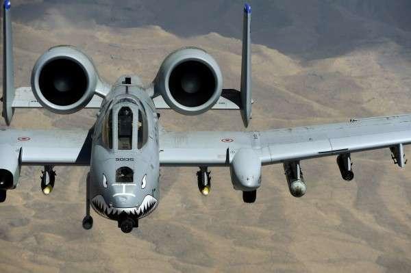 90% убитых при авиаударах США в Афганистане — случайные жертвы