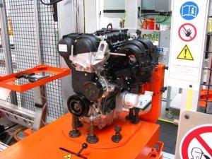 Ford приступил к выпуску автомобилей с двигателями российского производства