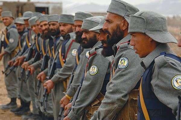 «ИГ» в Афганистане. Придёт ли война в Среднюю Азию?