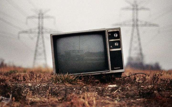 О телевидении начистоту