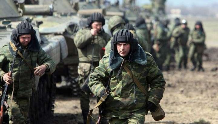 Россияне назвали главных врагов страны и оценили боеспособность армии