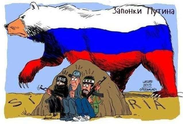 Минобороны РФ бросает на стол очередной козырь, чем ответят США?