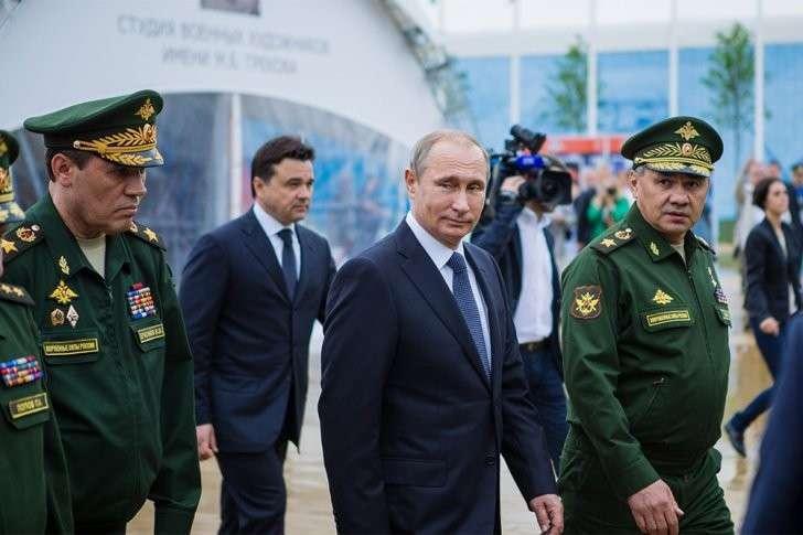 Россия вскоре удивит не только военной мощью