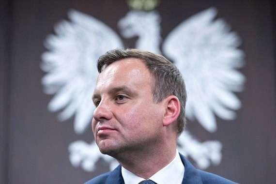 США «наняли» польских ксенофобов для борьбы с Россией