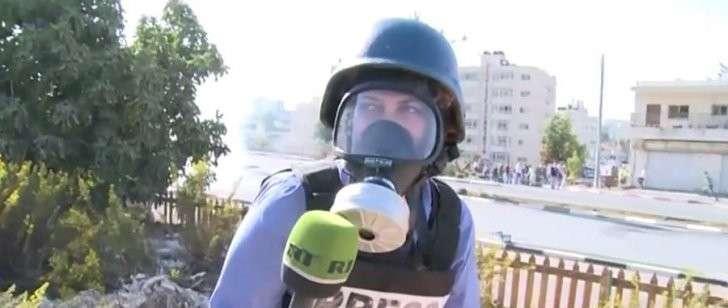 Израиль продолжает террор против палестинской молодёжи