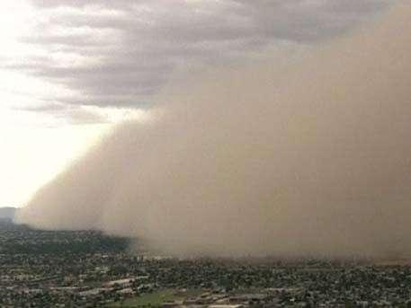 Грандиозный шторм «Олаф» надвигается на США