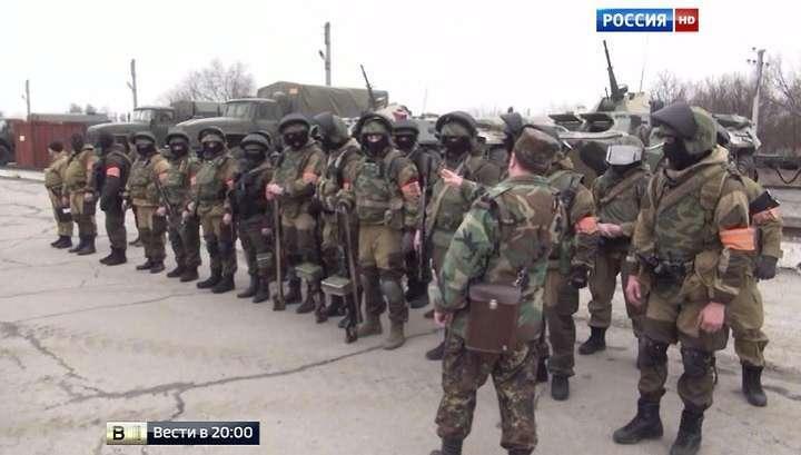 За 10 лет в России в ходе спецопераций уничтожены 2 тысячи террористов