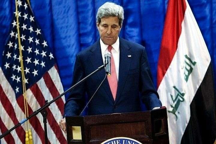 Первые итоги провальной политики США в Сирии