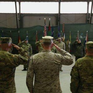Присутствие войск США в Афганестане усилило террор