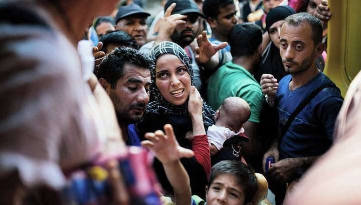 За неделю в Швеции сгорели три пункта приёма беженцев
