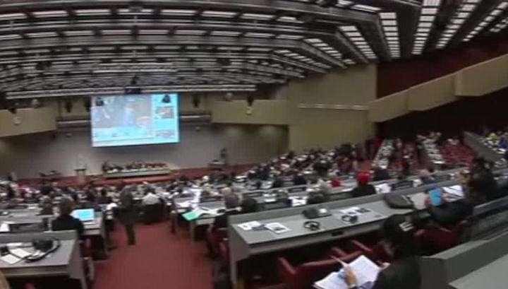 Россия предложила МПС резолюцию о недопустимости госпереворотов