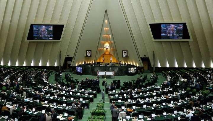 Евросоюз отменяет антииранские санкции