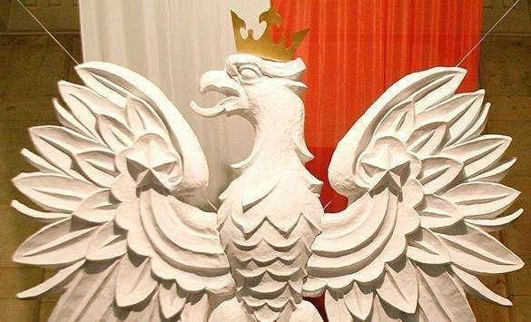 Польша выпустила карту с Львовом