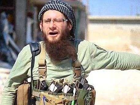 Сын помощника Спилберга сражается за «Аль-Каиду», или кто молится за ближневосточных террористов…