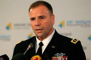 Командующий армией США в Европе поражён российской армией
