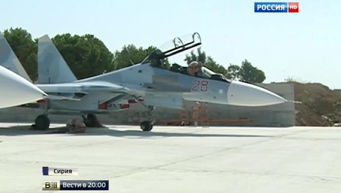 ИГИЛ отступает, российская авиация уничтожает подземные бункеры террористов