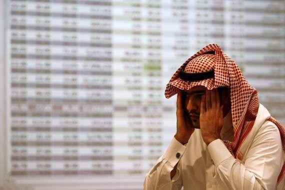 Саудовская Аравия на грани бюджетного кризиса