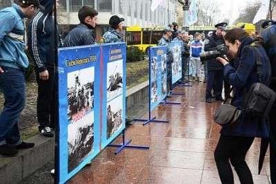 Готовы ли украинцы испытать на себе все преступления УПА?