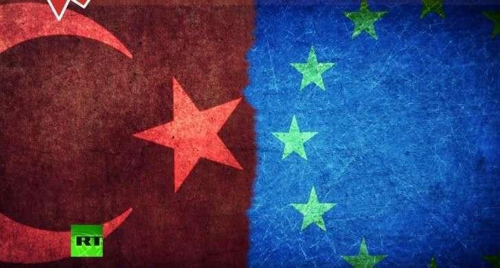Многие европейцы опасаются вступления Турции в Евросоюз