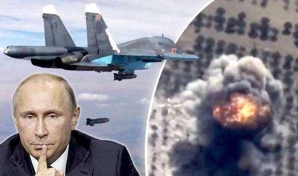 НАТО ослепло: Русские разместили в Сирии новейшую секретную систему ПВО