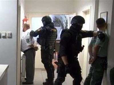 За контрабанду из Украины задержаны 20 венгерских таможенников