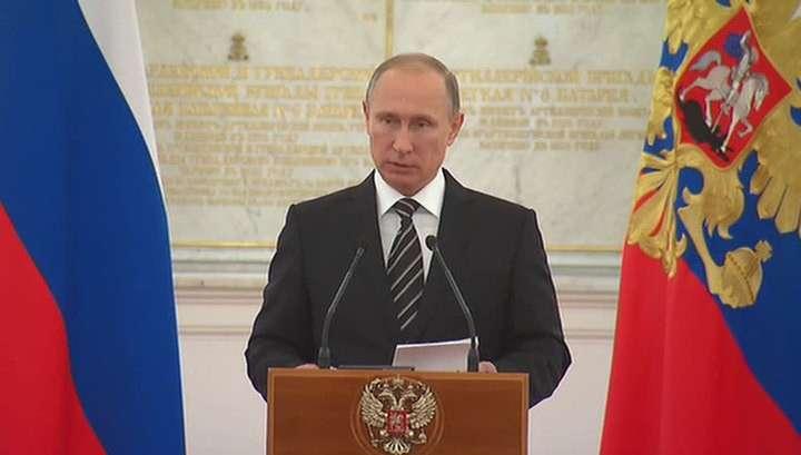 Операция в Сирии подтвердила способность России отвечать на угрозы «партнёров»