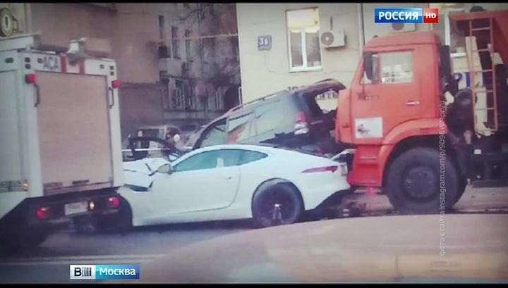 На московских дорогах идёт настоящая война на уничтожение