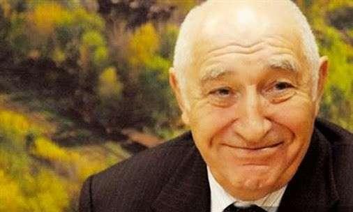 Как действует настоящий хозяин: Георгий Скударь, владелец НКМЗ