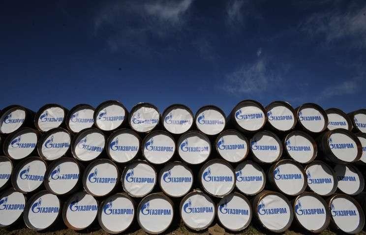 «Газпром» получит от CNPC предоплату за газ в $25 млрд.