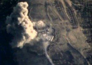 Авиация ВКС РФ в Сирии нанесла удары по 60 объектам боевиков за сутки