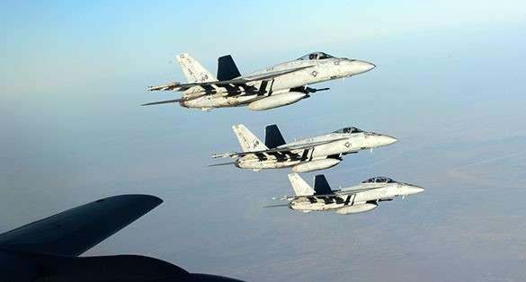 Канада может завершить участие в военной операции против ИГ