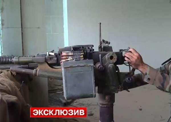 Репортаж спецкора LifeNews Семёна Пегова из блокадного Дейр-эз-Зора