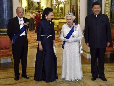 Китай опустил британскую гордость «ниже плинтуса»