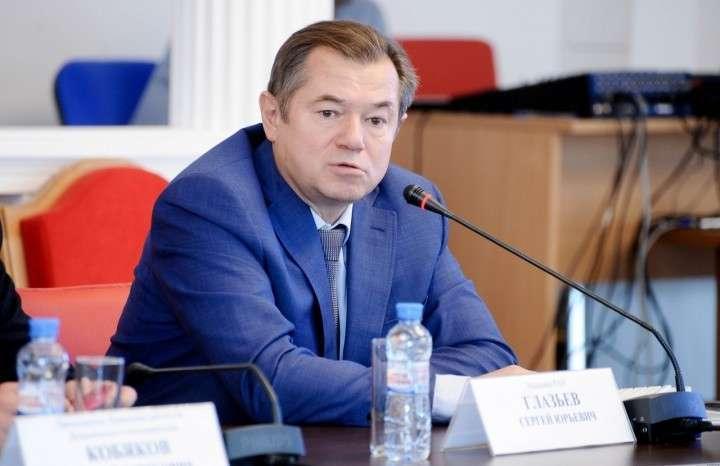 Сергей Глазьев: Финансовый рынок становится объектом манипуляций из-за рубежа