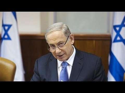 Нетаньяху изо всех сил провоцирует евреев на вражду с арабами