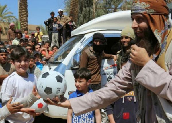 Десятки детей из Дагестана готовят в специальных лагерях ИГИЛ